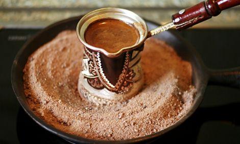 Кава впливає на розвиток хвороб