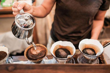 Ранкова кава