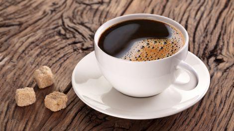 Вплив кави на печінку
