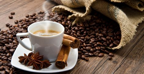 Кава для здоров'я мозку