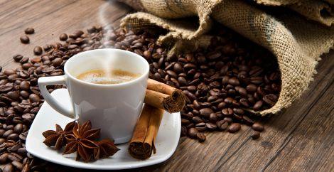Протиракові властивості кави