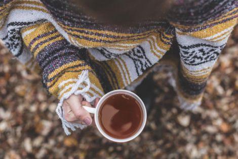 Ракові клітини може вбивати кава