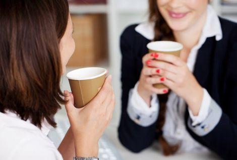 Шкода кави для жінок