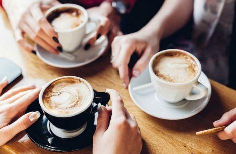Безпечна доза кави для гіпертоніків