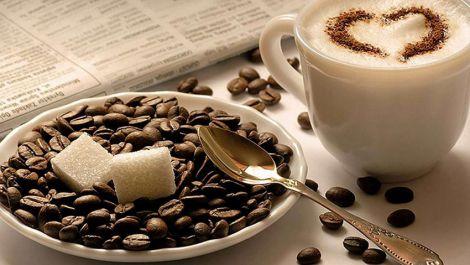 Безпечна денна норма кави