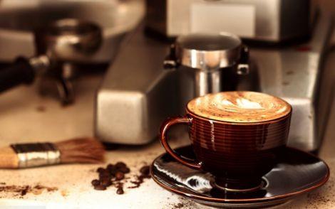 Міф про небезпеку кави