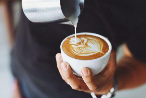 Кава захистить від цирозу печінки
