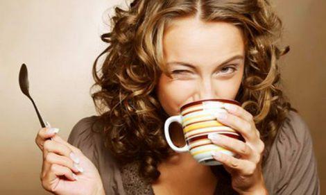 Жінкам не варто пити каву