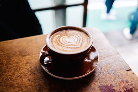 Як кава впливає на схуднення?