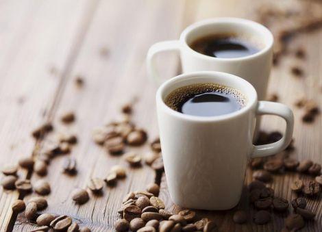 Кава від закрепів