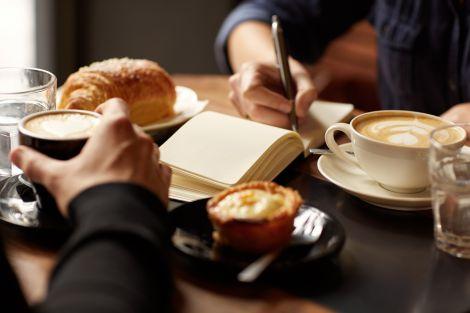 Чому шкідливо часто пити каву?