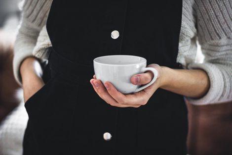 Кава та відчуття смаку
