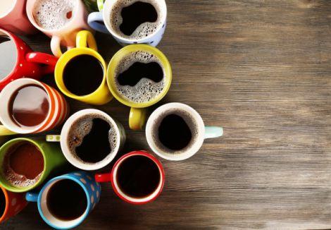 Кава для чоловіків