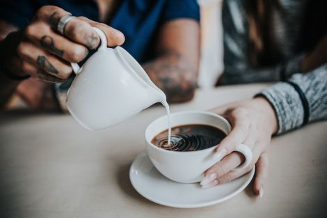 Кава для продовження життя