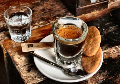 Шкода кави для діабетиків