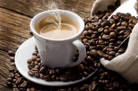 Вживання кави та рак печінки