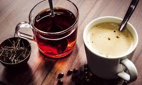 Вплив кави на здоров'я та схуднення