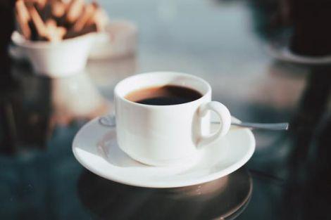 Вплив кави на схуднення