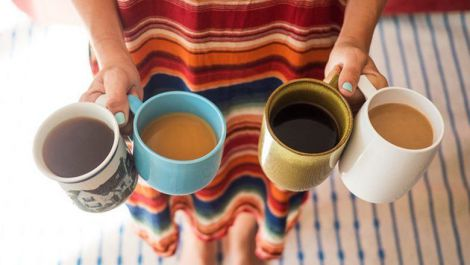 Поширені хвороби любителів кави
