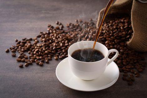 Користь кави для печінки