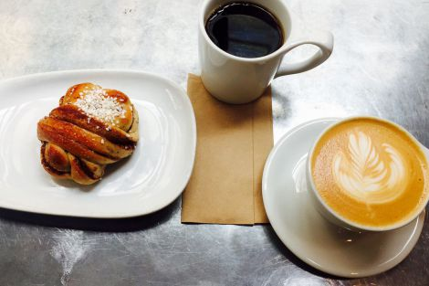Продукти, які не варто запивати кавою