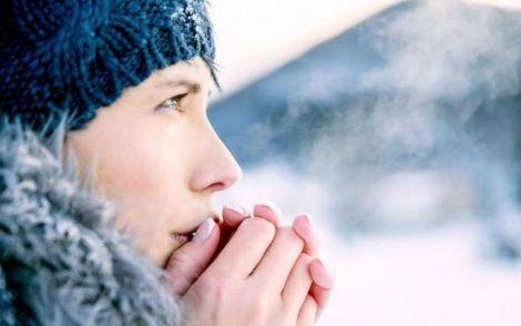Алергія на холод