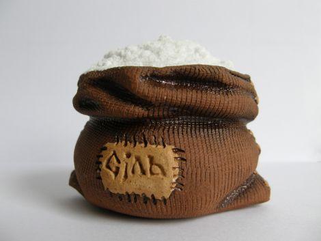 Нестача солі може бути небезпечною