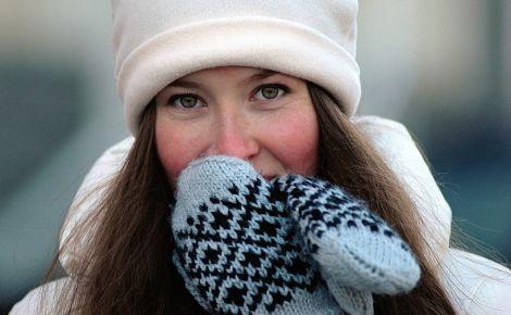 Як пережити мороз?