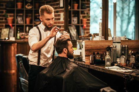 А як часто ви ходите до перукаря?