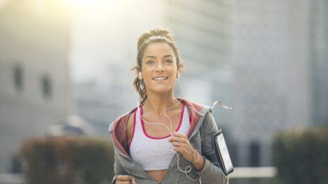 Вранішня пробіжка може приносити позитив