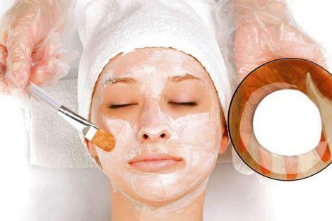 Секрети молочної маски для обличчя