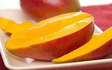 Худнемо з манго
