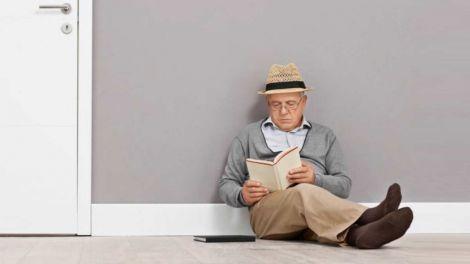 Звичка сидіти на підлозі здатна продовжити життя