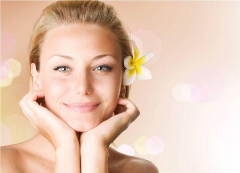 Перш ніж обирати відвар яким хочете вмиватись - визначайте свій тип шкіри.