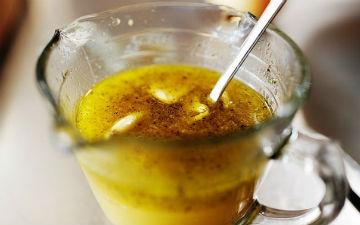 Напій для чистої печінки