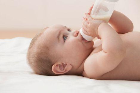 Шкідливі компоненти дитячого харчування