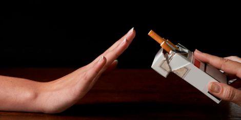 5 продуктів, які допомагають виводити нікотин з організму