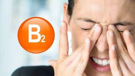 Анемія і печіння в очах: як визначити недолік вітаміну B2 і чим загрожує його нестача