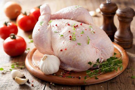 М'ясо під час схуднення