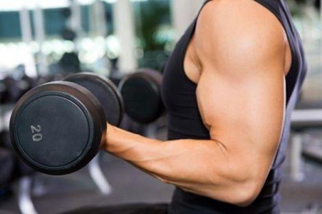 Дієтолог назвала продукти, які допомагають росту м'язів