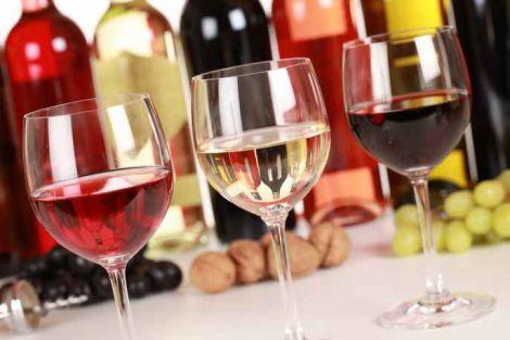 Дешеві вина