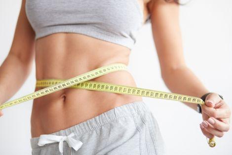 Швидкий обмін речовин сприяє схудненню