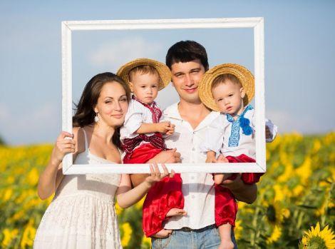 49% українців почувають себе здоровими