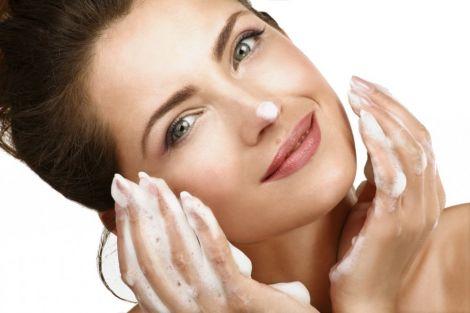 Догляд за шкірою навесні