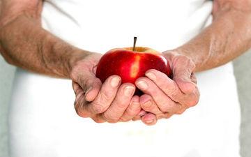Вживайте в їжу більше продуктів, багатих антиоксидантами