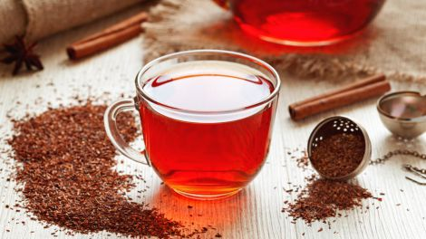 Для кишечника, імунітету і від тиску: незвичайний, але корисний чай