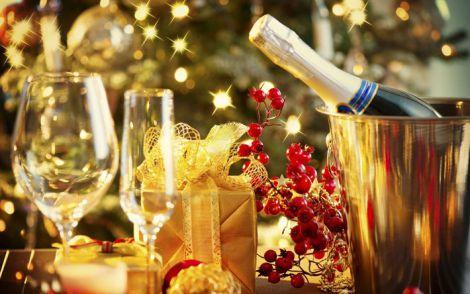 Від шампанського на Новий рік краще відмовитись