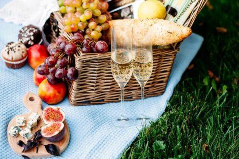 Користь від вживання ігристих вин для жінок