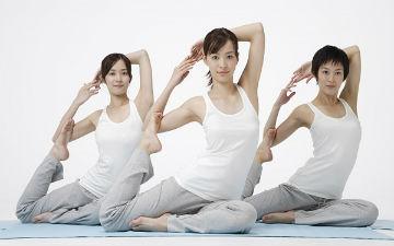Йога допоможе схуднути