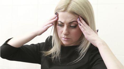 Пухлина мозку: симптоми, які насторожують